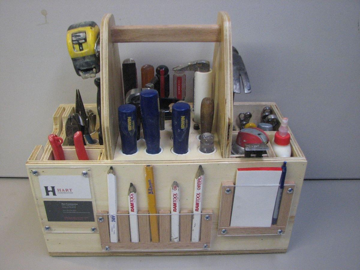 Органайзеры для инструментов своими руками фото