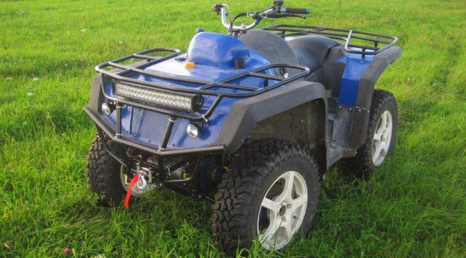 Самодельный квадроцикл с двигателем от ОКИ| 85 фото пошаговой сборки