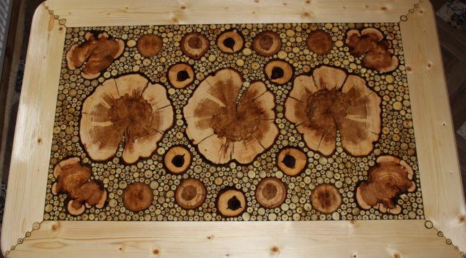 Мебель из коряг, капа, сувеля, спилов дерева своими руками