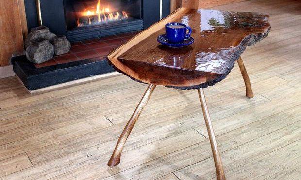 Стол железного дровосека