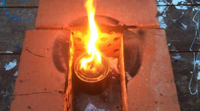 Свеча походная «Длительного горения»