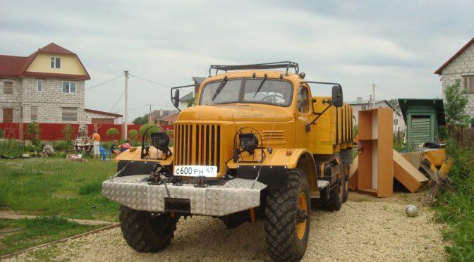 Отличия ЗиЛ 111 от ГАЗ 13 Чайка | Пикабу | 372x672