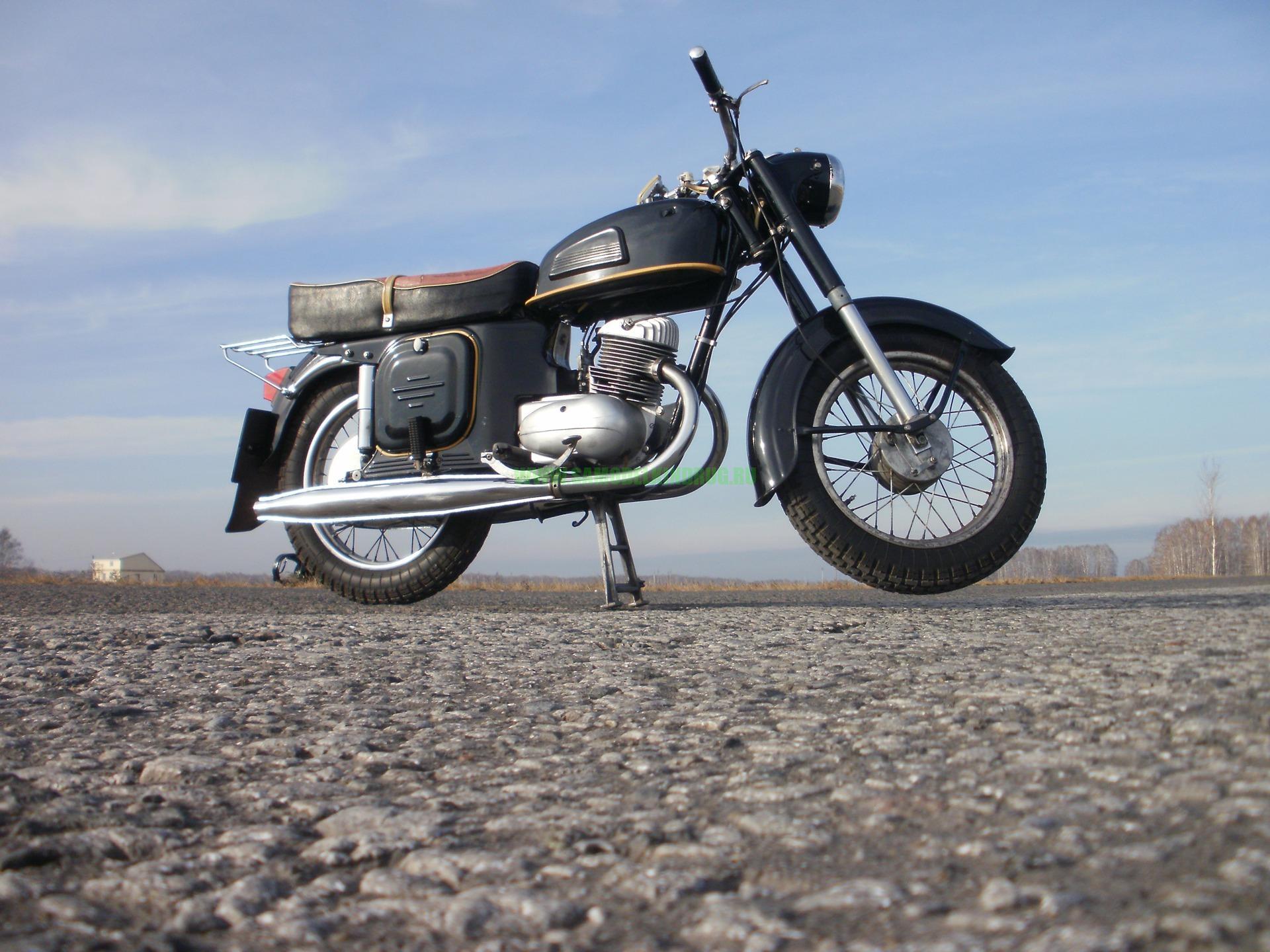 картинки про восхода мотоцикла