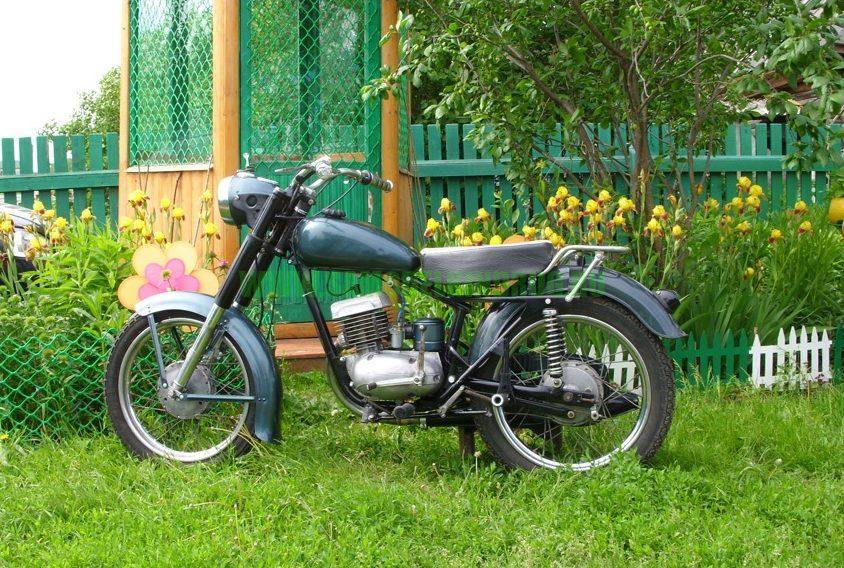 Минск М-105