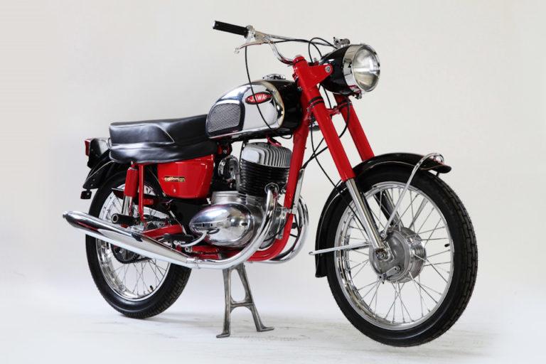 Мотоцикл ява картинка